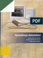 Borrajo Millán, D. y otros.- Aprendizaje Automático.pdf