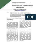 DISTRIBUSI_KELOMPOK 5_FABELLA DWI B_K4316027_GALEOPSIS TETRAHIT.docx