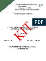 cc 5291 m.e cad anna university