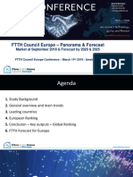 FTTH Council Europe Panorama Feb 2019