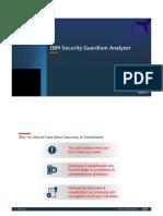 9.0 - IBM_Security_Guardium_Analyzer_overview