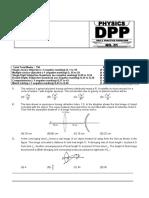 Daily Physics Problem