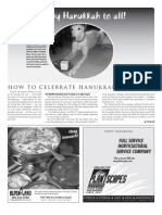 JTNews | November 26, 2010 | Hanukkah Section