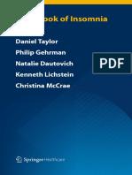 Handbook of Insomnia.pdf