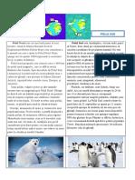 Polul Nord este cel mai înalt punct al axei terestre.docx