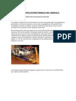 5.1elementos Estructurales Del Vehiculo