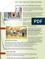 Yoga for Students How Yoga Helps in Making Childrens Physicaly and Mentaly Strong.pptx