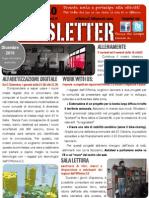 Newsletter Dic10