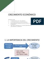 Introducción la Crecimiento Económico.pdf