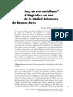 Artículo Florencia Sartori