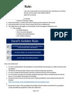 Excel'sGoldenRule.docx