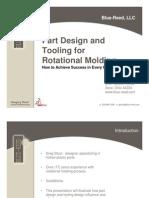 Rotational Molding Design