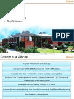 Calcom Profile - June 18.06.2019 (2)