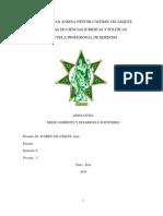 UNIVERSIDAD ANDINA NÉSTOR CÁCERES VELÁSQUEZ - OEFA JOG.docx