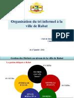 EtudeCas Rabat