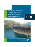 Technical Textile Practice Manual