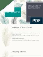 retail mix pantaloons (1) (2).pptx