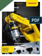 Brochure Force Sensor