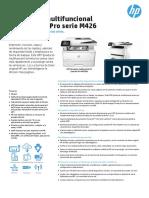 Caracteristicas Impresora Hp Laserjet Pro m426