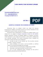 CURS INSPECTORI RESURSE UMANE (tematica ).doc