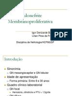 Glomerulonefrite_Membranoproliferativa.pps