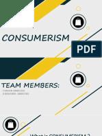 Consumerism (2)
