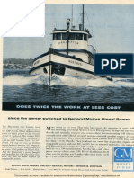 Detroit Diesel Advertisements Collection opti