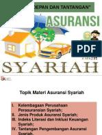 Materi Asuransi Syariah Bp Didy Handoko