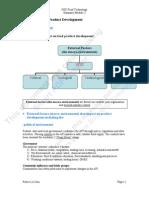 Module 3- Food Product Development
