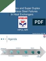 CHT. HPCL MR-Duplex.ppt