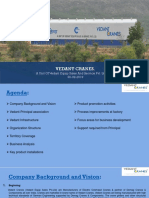 Vedant Cranes PPT - Edited by OR - 29.08.19 - R1.pptx