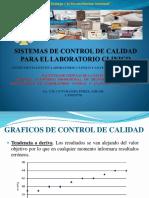 CLASE 7 GRÁFICAS DE CONTROL Y REGLAS WESTGARD.pptx
