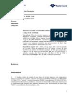 Estudo Causa SC Cosit n 98098-2017