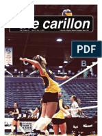 The Carillon - Vol. 53, Issue 10