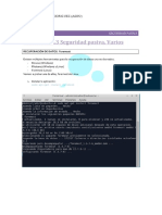 Practica 2.3 Seguridad