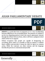 ASIAN PARLIAMENTARY DEBATE.pptx