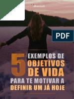 5 Exemplos Objectivos Dharma5-Comp