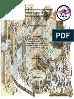 Epoca Medieval, Maquinas de Asedio