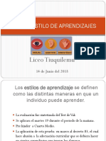 TEST DE ESTILO DE APRENDIZAJES.ppt
