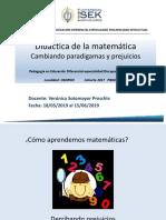 CLASE 1 Didáctica de la Matemática, cambiando paradigmas y prejuicios.pdf