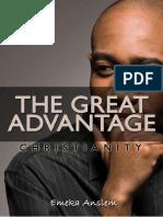 The Great Advantage - Emeka Anslem