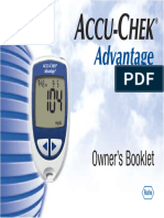 Roche Accu-Chek Advantage - User manual.pdf