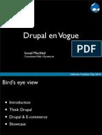 Drupal en Vogue