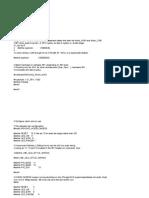 SPI Interface Strange Language Trhree 004