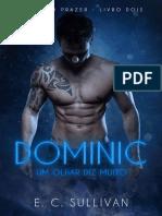 Dominic_ um olhar diz muito (Livro 2 - Clube do Prazer) - E.C. Sullivan.pdf