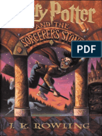 (BOOK I) Harry Potter and the Sorcerer's Stone - J.K. Rowling.epub