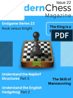 Modern Chess Issue 22