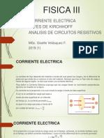 06 Corriente Electrica, Leyes de Kirchhoff y Circuitos Resistivos-1567442154