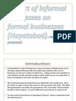 Business Research Method Presentation.