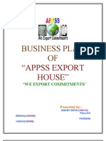 Appss Export House
